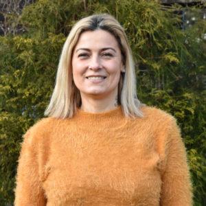 Cristina Taveira